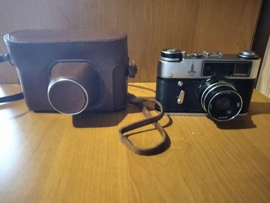 Продам фотоаппарат ФЭД5 Киев - изображение 1