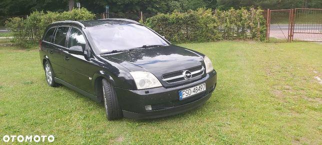 Opel Vectra Opel Vectra C COSMO W moim posiadaniu od 2012r.