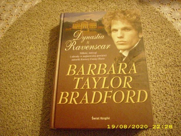 Dynastia z Ravenscar - Bradford / k