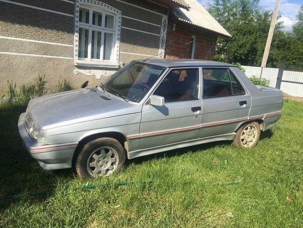 Терміново Продам автомобіль Рено 9\Renault 9