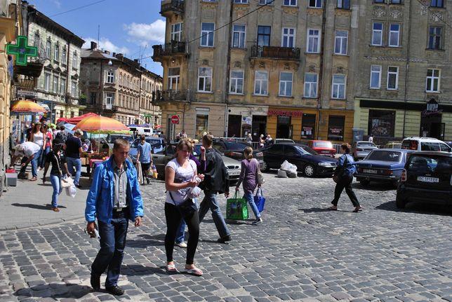 Оренда приміщення біля входу в краківський ринок по вул.Шпитальна