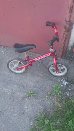 roweryk chodzik
