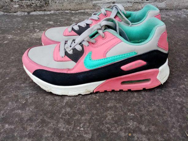 Кроссовки женские Nike Air Max.200 грн
