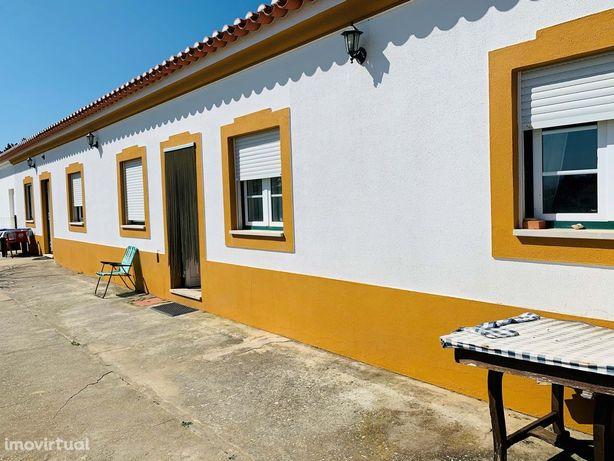 T3+1 Villa à venda em Aljezur