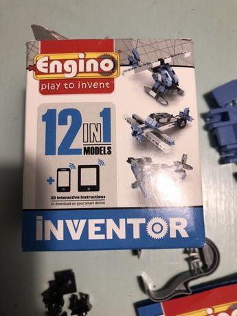 Klocki Inventor