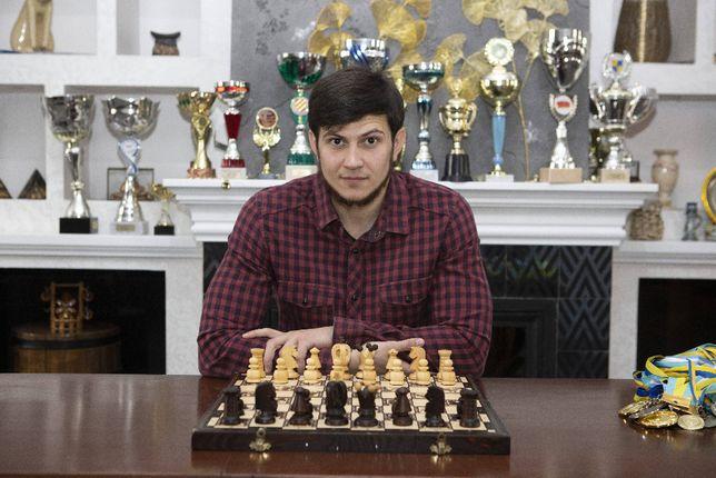 Тренер, преподователь по шахматам