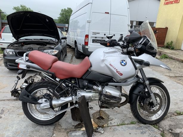 Bmw R 1150 GS Czesci