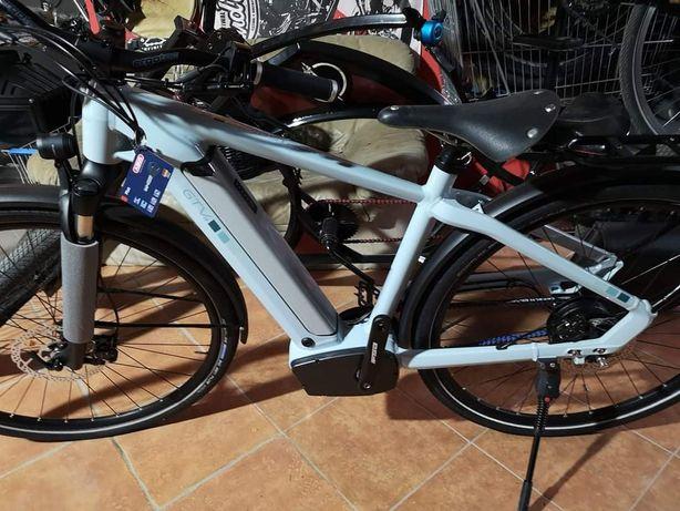 Rower elektryczny gtv Brose 350w