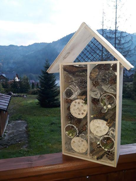 Hostel Domek dla Pszczół Owadów
