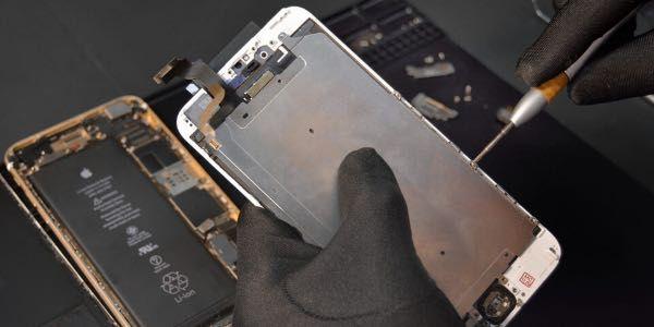 Reparação de iPhones - Silves