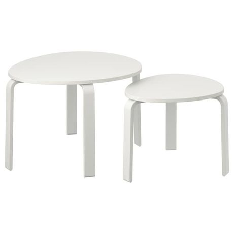 Stoliki svalsta IKEA