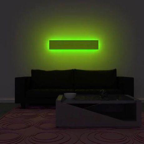 ЭКСКЛЮЗИВ! RGB панель, светодиодная панель, RGB Лампа, лента