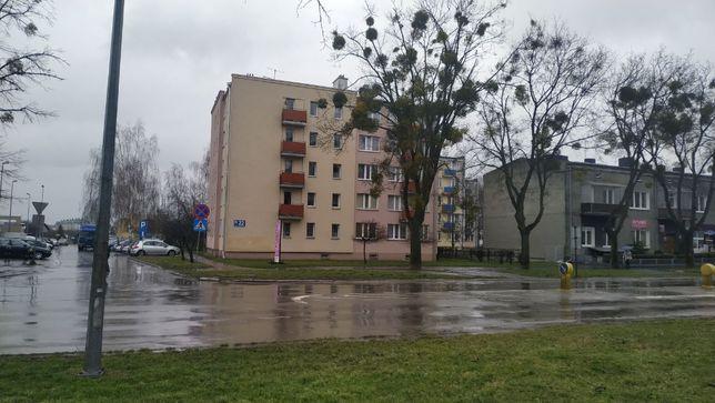 3- pokojowe mieszkanie dobrze zlokalizowane