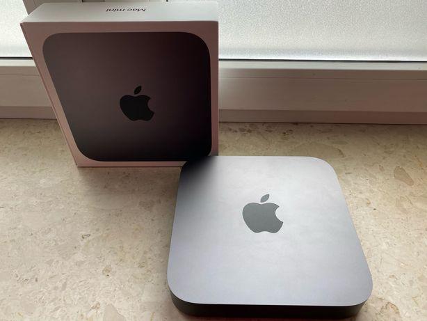 Apple Mac Mini  z 2020,  i7, 16GB RAM, 512GB SSD gwarancja do lipca