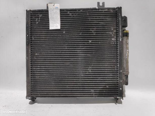 Radiador Ar Condicionado Ac Opel Agila (A) (H00)