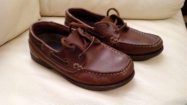 Sapatos Vela Castanhos n°37
