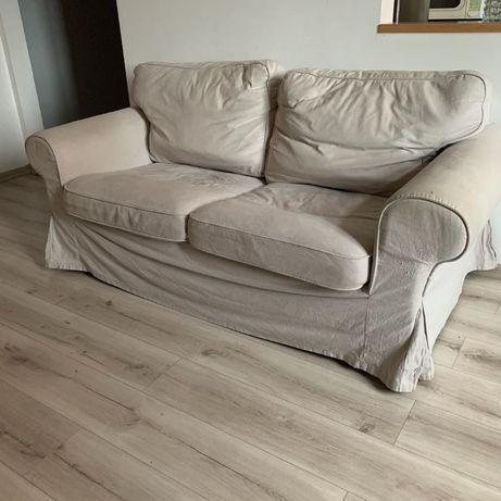 Sofa Ikea Ektorp Beżowa okazja
