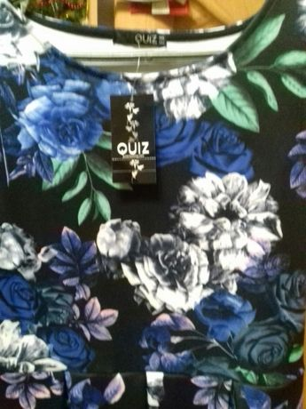Літнє плаття Quiz