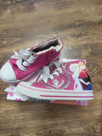 Взуття дитяче позові кеди