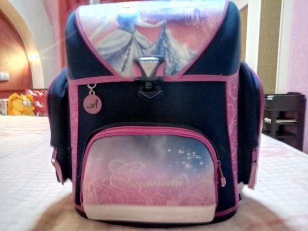 школьный рюкзак Scooli Cinderella