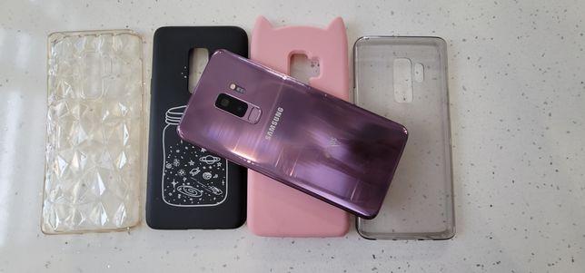 Продаю Samsung Galaxy S9+ Duo 6/256GB