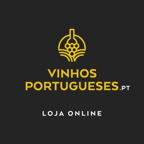 Loja Online vinhosportugueses.pt