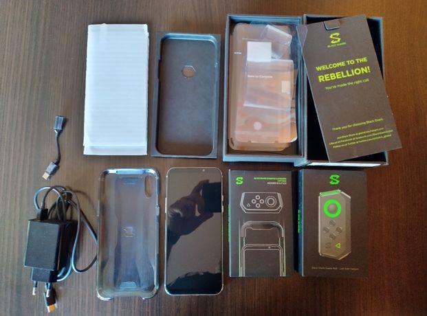 Smartfon Telefon Xiaomi BLACK SHARK 2 6 GB/128 GB NA GWARANCJI!!!
