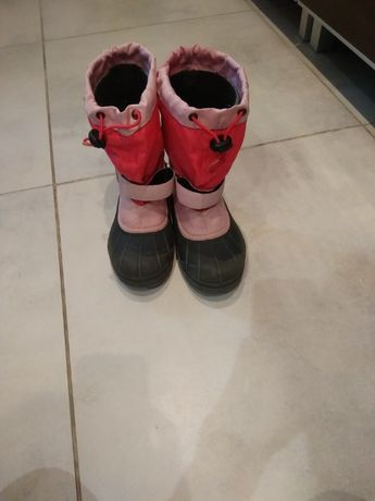 Buty śniegowce Columbia 32