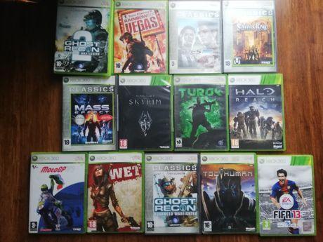 13 Gier na Xbox 360