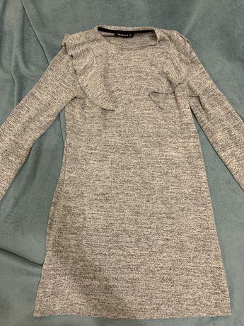 Платье тёплое Terranova