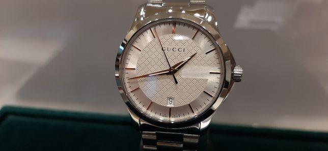 Gucci YA126442 G-Timeless NOWY PROMOCJA damski kwarcowy