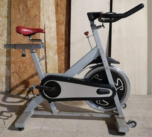 Bicicletas Spinning Star Trac Spinner Pro