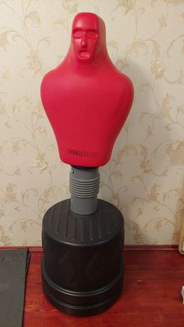 Боксерский манекен для отработки ударов