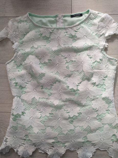 Bluzeczka damska Orsay rozmiar S