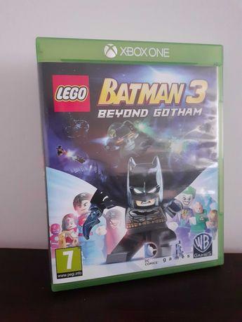 Xbox One Lego Batman Beyond Gotham
