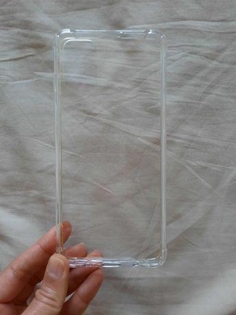 Capa transparente Samsung A51