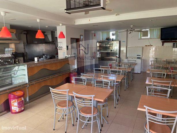 Café para trespasse em Bucelas