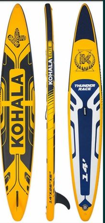 Prancha Paddle NOVA Kohala Race Elite