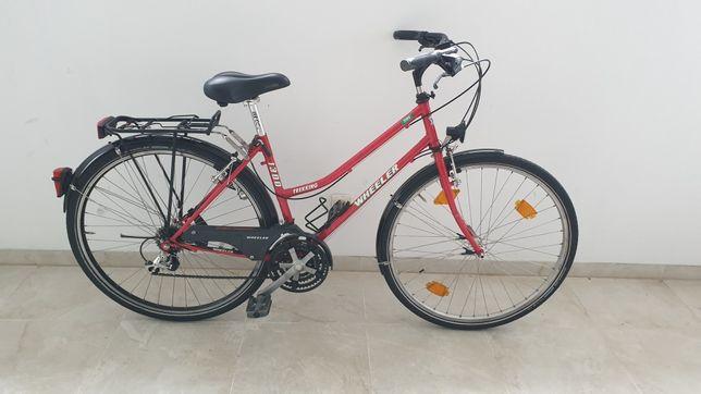 Rower miejski  Trekkingowy