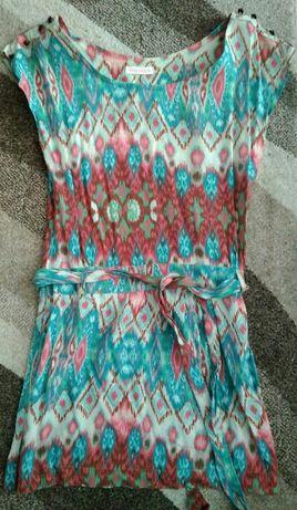 Sukienka XS / S wiosenna