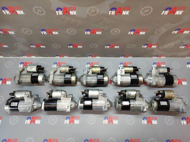 Стартер 1.5DCI K9K Renault Kangoo,Megane,Clio 8200584675,8200306595