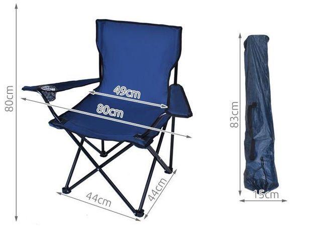 Кресло раскладное туристическое рыбацкое стул рыбацкий для отдыха 140к