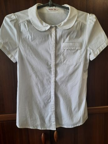Блузка для девочки подростка