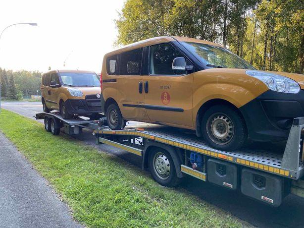 Опель Комбо Д Opel Combo D 1.3  Авторозборка 2011-2017 Розборка Шрот