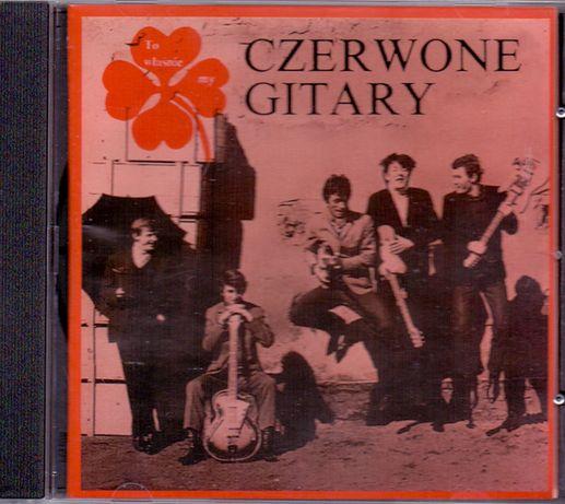 Czerwone Gitary cd