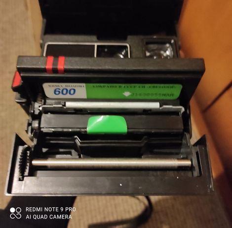Polaroid 635 CL.