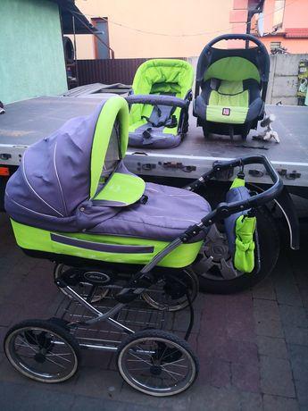 Дитяча коляска Royal Adamex