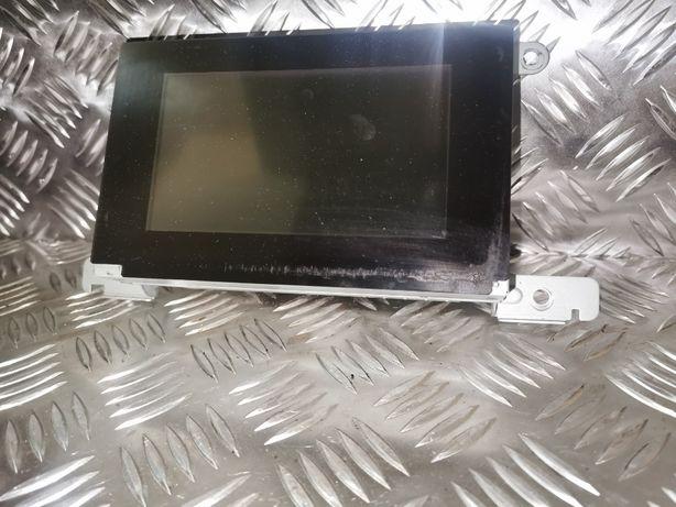 Wyświetlacz ekran LCD NISSAN Primera P12