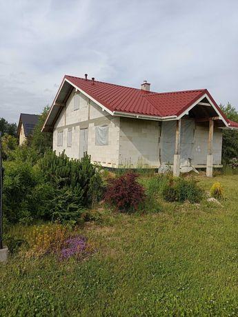 Dom wolnostojący 118m2, działka 1364m2 niedaleko Warszawy