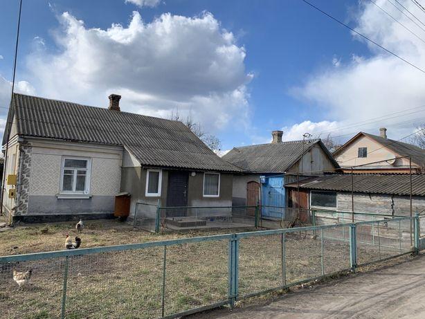 Продам житловий будинок смт Олика